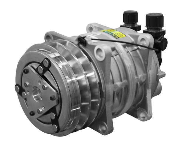 Compressor Seltec TM08 HD 12V 2A Flex