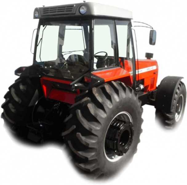 Cabina Agrícola - Massey Ferguson - MF 680/660/650