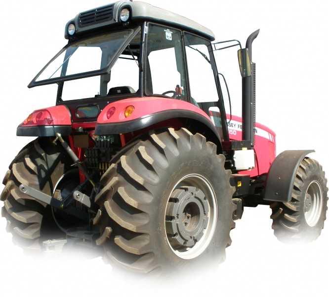 Cabina Agrícola - Massey Ferguson - MF 7150