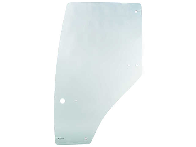 Vidro Porta Esquerda Case MX 100/110/120/135/150